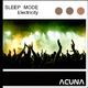 Sleep Mode Electricity