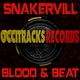 Snakervill Blood & Beat