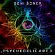Soni Soner Psychedelic Art 3