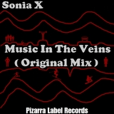 Music in the Veins by Sonia X mp3 download