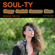 Soul-Ty - Happy Soulful Summer Disco(Extended Versions)