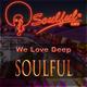 Soulful-Cafe We Love Deep Soulful