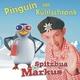 Spitzbua Markus Pinguin im Kühlschrank
