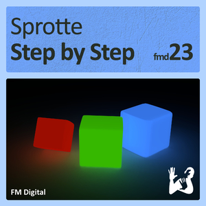Sprotte - Step By Step (FM Digital)
