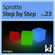 Sprotte Step By Step