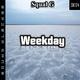 Squal G - Weekday