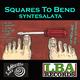 Squares To Bend Syntesalata