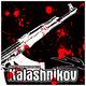 Squaresoundz Kalashnikov