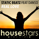 Static Beatz Feat. Danso Real Love
