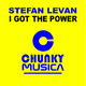 Stefan Levan I Got the Power