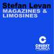 Stefan Levan - Magazines & Limosines