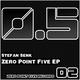 Stefan Senk Zero Point Five EP