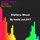 Stefano Moud DJ Tools, Vol. 017