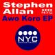 Stephen Allan Awo Koro