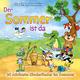 Stephen Janetzko Der Sommer ist da - 20 schönste Kinderlieder im Sommer