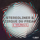 Stereoliner & Cirque Du Freak Equalizer(Club Mix)