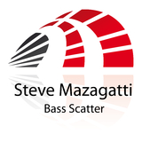 Bass Scatter by Steve Mazagatti mp3 downloads