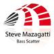 Steve Mazagatti Bass Scatter