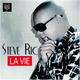 Steve Ric - La vie