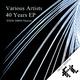 Steve Sibra - 40 Years EP(Steve Sibra Rework)
