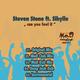 Steven Stone feat. Sibylle Can You Feel It