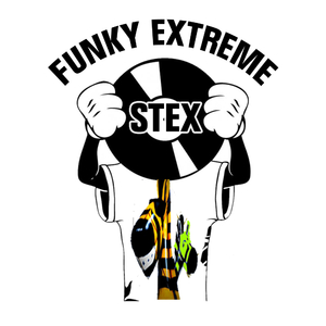 Stex - Funky Extreme (Young NRG Productions)