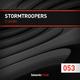Stormtroopers Starkiller