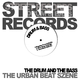 Street Records The Drum and the Bass