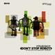 Struboskop & Violetta Parisini Dont Stop Robot E.P.