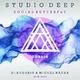 Studio Deep Social Butterfly