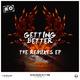 Suburban Rhythm Getting Better EP(Remixes)