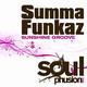 Summa Funkaz Sunshine Groove