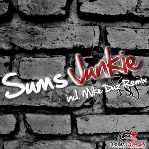 Sums - Junkie (Toubkal Records)