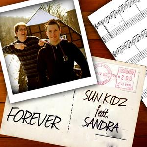 Sun Kidz feat. Sandra - Forever (ARC-Records Austria)
