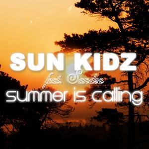 Sun Kidz feat. Sandra - Summer is calling (ARC-Records Austria)