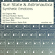 Sun State & Astronautica Synthetic Emotions