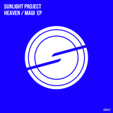 Heaven / Maui EP by Sunlight Project mp3 download