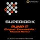 Superior K Pump It