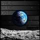 Superst8 Pale Blue Dot