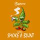 Surdo Smoke a Blunt