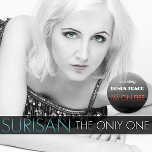 Surisan - The Only One (ARC-Records Austria)