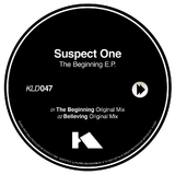 The Beginning by Suspect One mp3 download