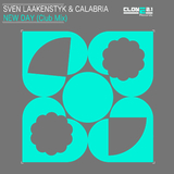 New Day (Club Mix) by Sven Laakenstyk & Calabria mp3 download