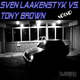 Sven Laakenstyk vs. Tony Brown Volvo