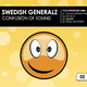 Swedish Generalz Confusion of Sound