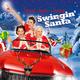 Sweet Sugar Swing Swingin' Santa