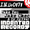 Take You (Alan Lockwood Remix) by Sy Sylver & Jake Chec ft Zoy Nicoles mp3 downloads