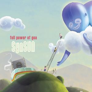 Synsun - Full Power of Goa (Phototropic Records)