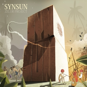 Synsun - Zelur Project (Phototropic Records)