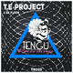 T. E Project - 4 Da Floor